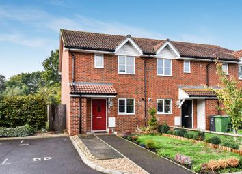 Thumbnail 2 bed end terrace house for sale in Acorn Avenue, Frimley Green GU16,