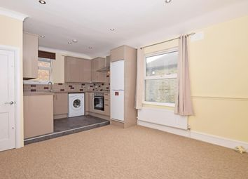 Thumbnail 3 bed flat to rent in Mellison Road, London