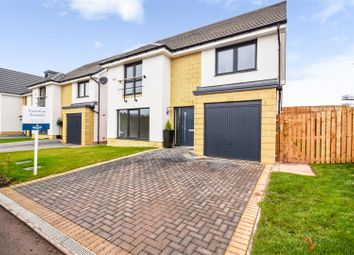 Thumbnail 4 bedroom detached house for sale in Townhead, Auchterarder