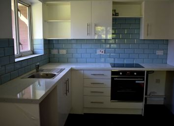 Thumbnail 1 bed flat to rent in Emerton Gardens, Stony Stratford