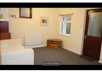 Thumbnail 1 bed flat to rent in Clyffard Crescent, Newport