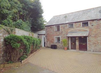 Thumbnail 2 bed end terrace house for sale in Barn Lane, Bodmin, Cornwall