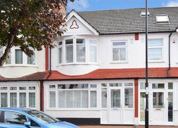 Thumbnail 3 bed terraced house for sale in Highbarrow Road, Croydon, Surrey