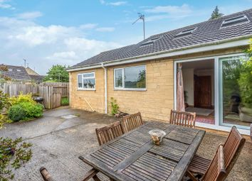 Thumbnail 4 bed semi-detached house for sale in Nortonwood, Forest Green, Nailsworth, Stroud
