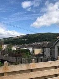 Thumbnail 3 bed terraced house for sale in High Street, Mountain Ash