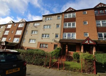Thumbnail 4 bed maisonette for sale in Calvay Road, Glasgow
