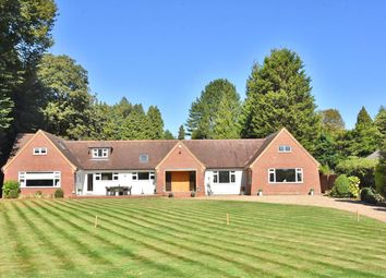 Thumbnail 5 bed detached house for sale in Wonford Close, Walton On The Hill, Tadworth, Surrey