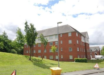Thumbnail 2 bed flat to rent in Sydney Barnes Close, Rochdale
