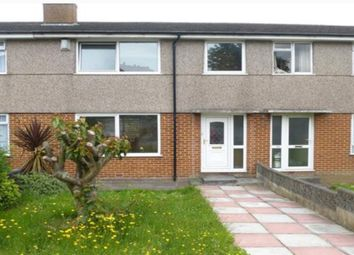 4 bed terraced house for sale in Ashford Crescent, Plymouth PL3