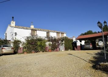 Thumbnail 5 bed country house for sale in Cortijo Colombo, Albox, Almeria