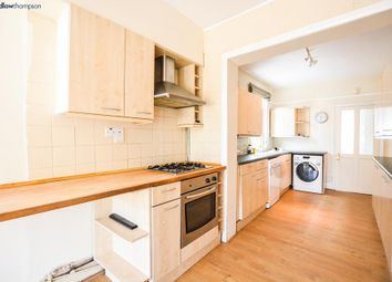 4 Bedrooms Semi-detached house to rent in Dorset Road, London SW19