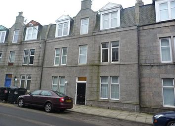 Thumbnail 1 bed flat to rent in 25 Wallfield Crescent, Ffl, Aberdeen