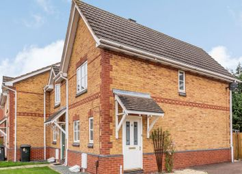 Thumbnail 2 bed terraced house for sale in Adelaide Close, Leicester