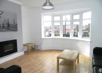 Thumbnail 2 bed flat to rent in Benton Road, High Heaton