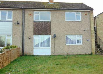 Thumbnail 1 bed flat to rent in Nine Acres, Kennington, Ashford