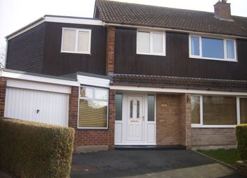 Thumbnail 4 bed property to rent in Devereux Close, Tupsley, Hereford