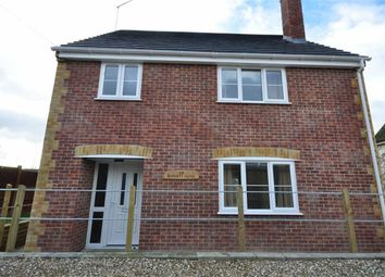 Thumbnail 4 bed detached house to rent in Burdett Close, Stonehouse