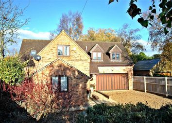 Thumbnail 4 bed detached house for sale in St. Lukes Close, Spratton, Northampton