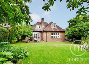 Thumbnail 3 bedroom detached house for sale in Northway, Hampstead Garden Suburb