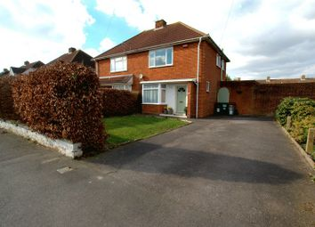 Thumbnail 2 bed semi-detached house for sale in Jewell Road, Bournemouth