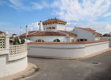 Thumbnail 4 bed villa for sale in Spain, Valencia, Alicante, Pilar De La Horadada