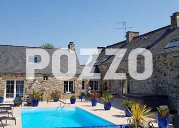 Thumbnail 5 bed property for sale in Les-Moitiers-D'allonne, Basse-Normandie, 50270, France