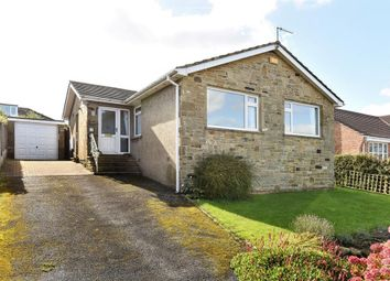 Thumbnail 3 bed detached bungalow for sale in Knox Gardens, Harrogate