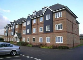Thumbnail 2 bed flat for sale in Cadwell Green, Hitchin, Hertfordshire