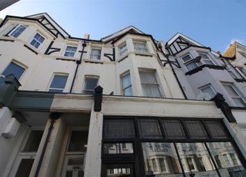 Thumbnail 2 bedroom flat to rent in Sackville Road, Bexhill-On-Sea