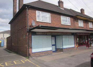 Thumbnail Retail premises for sale in 433 Beechdale Road, 433 Beechdale Road, Aspley