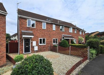 Thumbnail 1 bed end terrace house for sale in Coltishall Close, Worcester