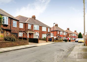 Thumbnail 4 bed property to rent in Friarside Road, Fenham, Newcastle Upon Tyne