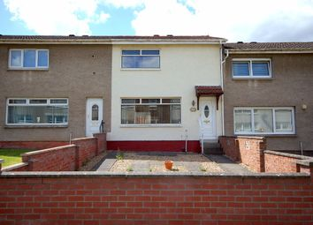 Thumbnail 2 bed terraced house for sale in Ardgour Court, Blantyre, Glasgow
