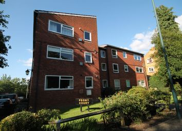 Thumbnail 2 bed flat to rent in Peony Court, Bridle Path, Woodford Green