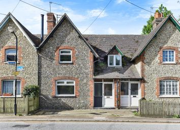 2 bed terraced house for sale in Princes Risborough, Buckinghamshire HP27