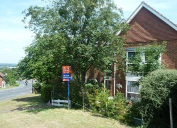 Thumbnail 1 bedroom maisonette to rent in Woodmill Lane, Southampton