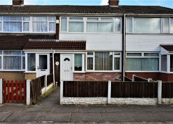 Thumbnail 3 bedroom terraced house for sale in Mardale Lawn, Liverpool