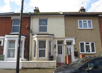 Thumbnail 3 bed terraced house for sale in Tottenham Road, Portsmouth