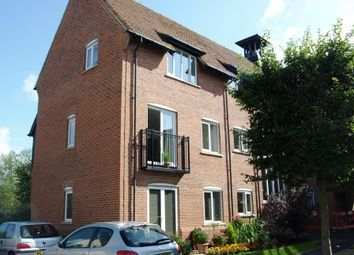 Thumbnail 2 bed flat to rent in Dunley Close, Swindon