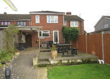 Green Head Road, Swaffham Prior, Cambridge CB25. 3 bed terraced house for sale          Just added