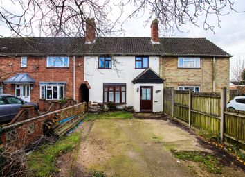 3 bed terraced house for sale in East Hills Road, New Costessey, Norwich NR5