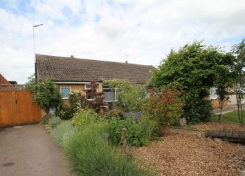 2 bed semi-detached bungalow for sale in Margaret Close, Thurmaston, Leicester LE4