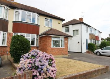 Thumbnail 3 bed property for sale in Cawsam Gardens, Caversham, Reading