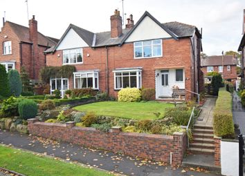 Thumbnail 3 bed semi-detached house for sale in Sandal Avenue, Sandal, Wakefield