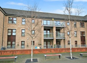 Thumbnail 2 bed flat for sale in Weedon Road, St James, Northampton
