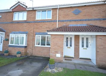 Thumbnail 2 bed terraced house for sale in Archers Green, Eastham, Wirral