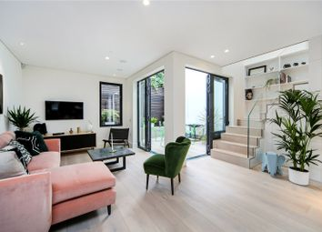 Thumbnail 2 bed property for sale in Hawley Mews, London