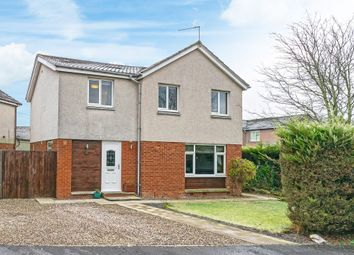 Thumbnail 4 bed detached house for sale in 2 Quarryknowe Crescent, Inchture, Perth