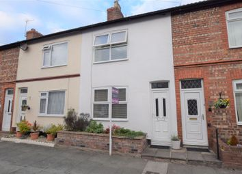 Thumbnail 2 bed terraced house for sale in Willaston Road, Moreton