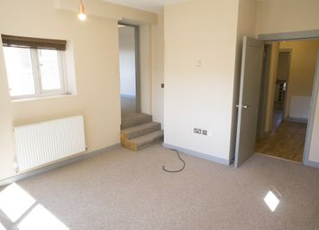 Thumbnail 2 bed flat for sale in 88 Weldon Road, Corby, Northamptonshire